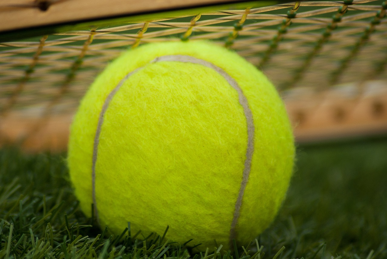 Boost Your Tennis Game with These 5 Awesome Drills