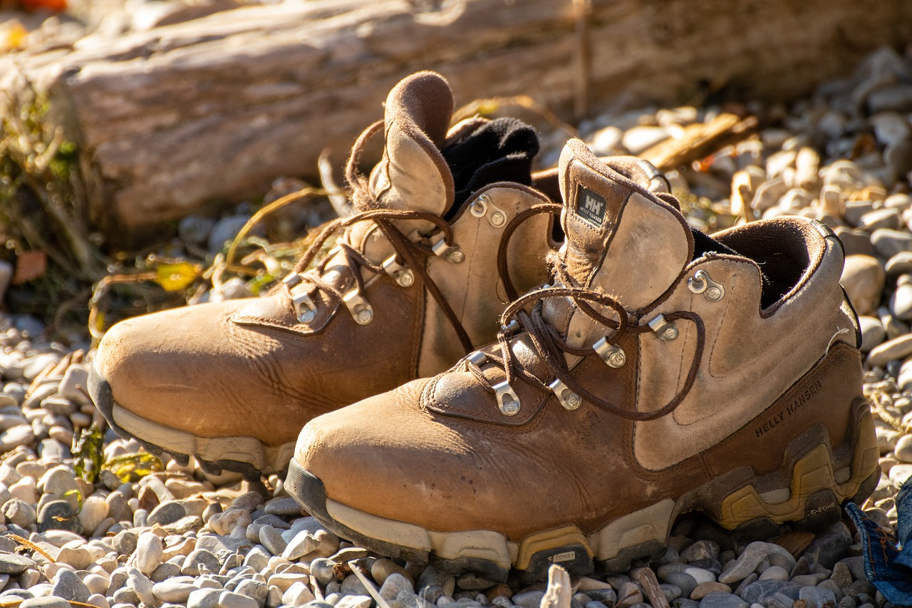 How to Choose Hiking Boots That Are Right for You