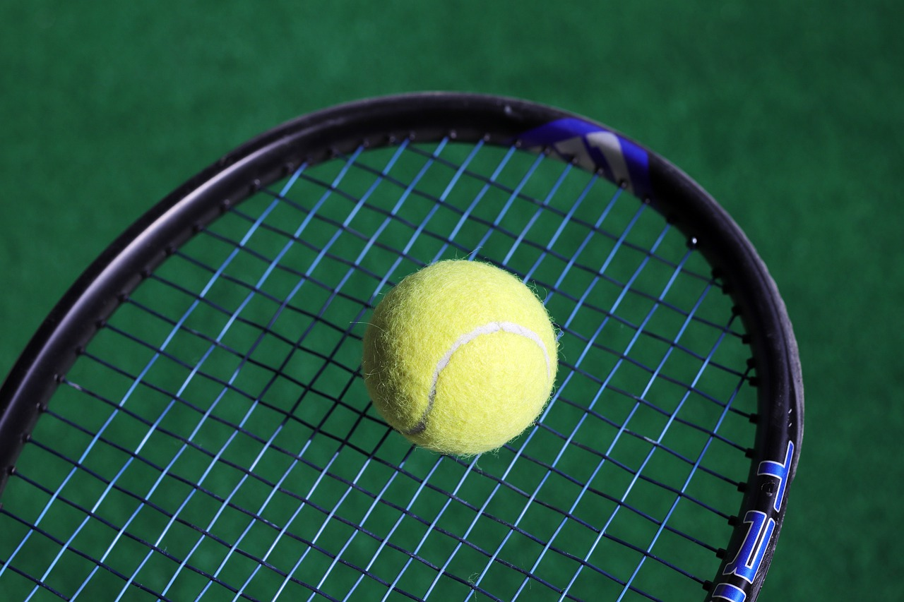 Did You Know These 7 Amazing Facts about Tennis?
